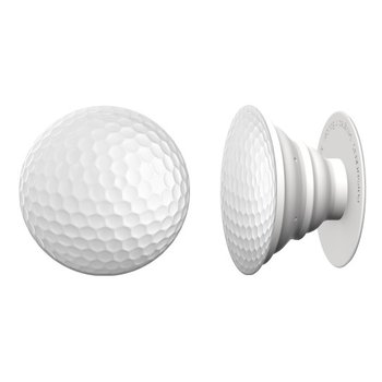 PopSockets PopSocket Golfball White