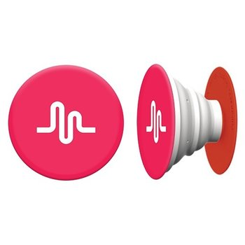 PopSockets PopSocket Musically Red