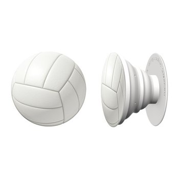PopSockets PopSocket Volleyball white