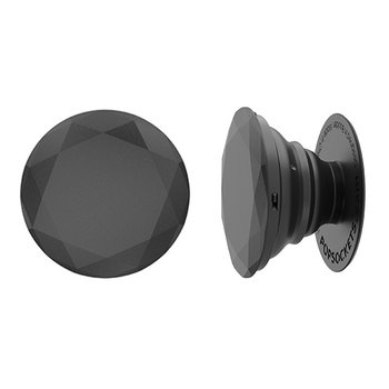 PopSockets PopSocket Black Metallic Diamond