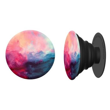 PopSockets PopSocket Cascade Water Black