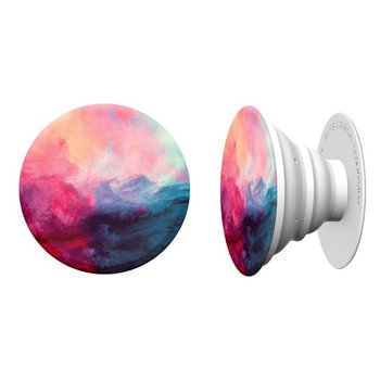 PopSockets PopSocket Cascade Water White