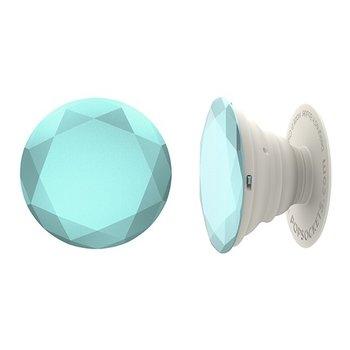 PopSockets PopSocket Glacier Metallic Diamond white