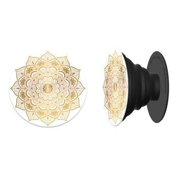 PopSockets PopSocket Golden Silence black