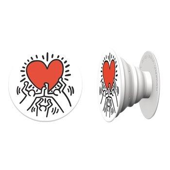 PopSockets PopSocket Keith Haring Family