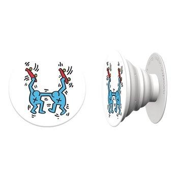PopSockets PopSocket Keith Haring Bros