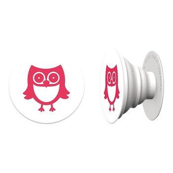 PopSockets PopSocket Musical.ly Owl white
