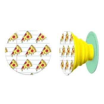 PopSockets PopSocket Pizza Paper Grun