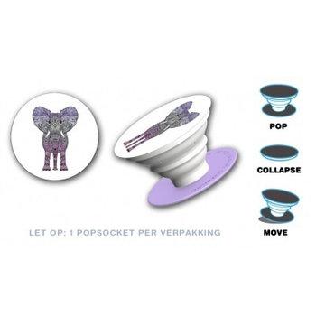 PopSockets PopSocket Elephant