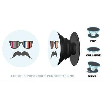 PopSockets PopSocket Mustache