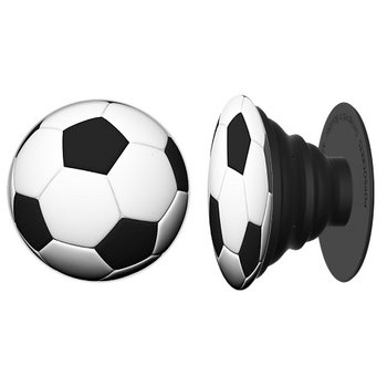 PopSockets PopSocket Soccer Ball