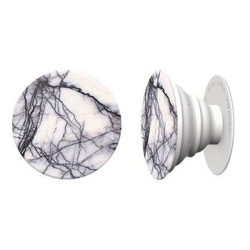 PopSockets PopSocket White Marble WHT