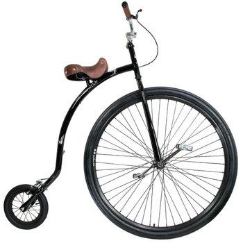 Quax Hohe Fahrrad, Herren Bike