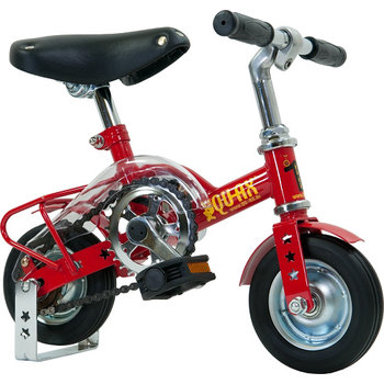 Quax Mini fietsje voor volwassenen