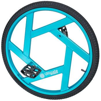 "Ultimate Wheel Ultimative Einrad 22 "" ohne Sattel"