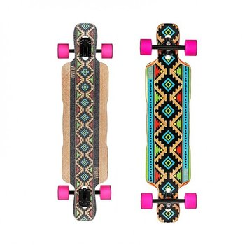 Riviera Riviera Dineh Drop-through Longboard 37""