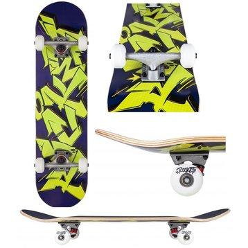 """Rocket Skateboards Rocket Skateboard Drips 8.0 """""""