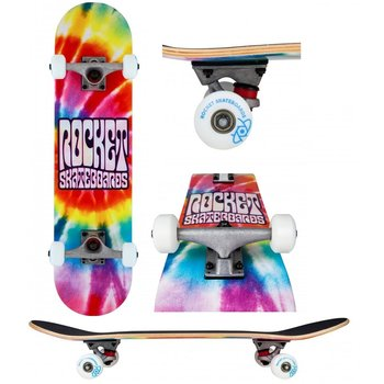 Rocket Skateboards Rocket Skateboard Flashback 7.0""