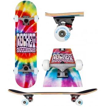 "Rocket Skateboards Rocket Skateboard mini Flashback 7"""