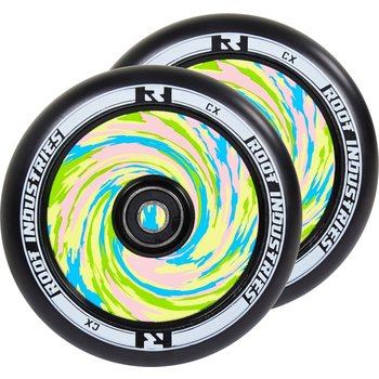 Root Industries Root Industries Air 110mm Stuntstep Wielen Paddlepop