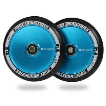 Root Industries Root Industries Air 120mm Stuntstep Wielen Sky blue