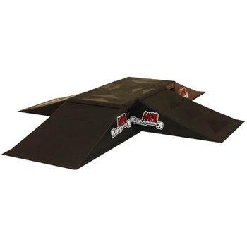 Rampage Rampage Mini-Quad-Skate-Rampe