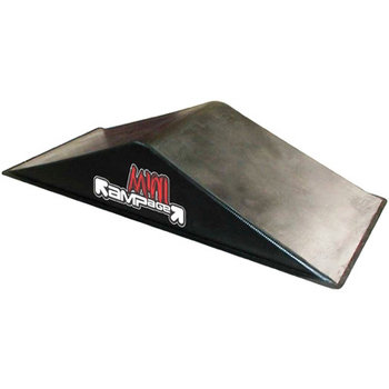 Rampage Rampage mini double skate ramp