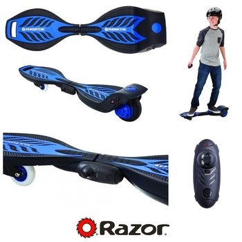 Razor Rasiermesser Electric Ripstik