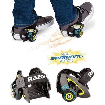 Razor Razor Jetts heel wheels groen