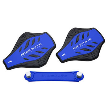 Razor Rip Skates blau