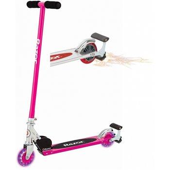 Razor Razor Roller Spark Scooter pink