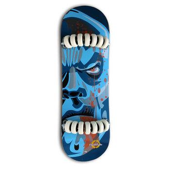"""Flowlab 32"""" Flowboard blaues Gesicht"""