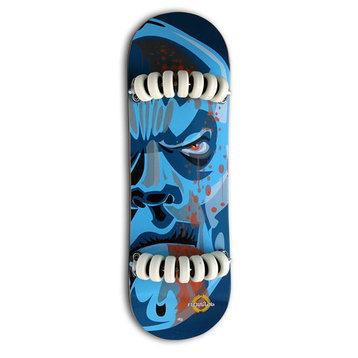 """Flowlab 32"""" Flowboard Blue Face"""