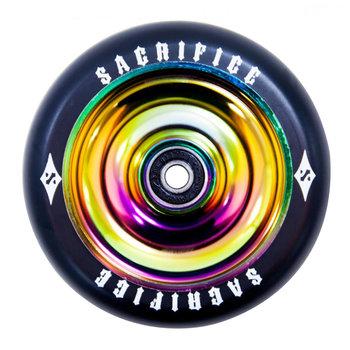 Sacrifice Sacrifice Oil Slick Stuntscooter Wheel