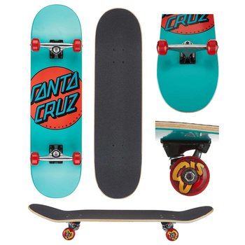 Santa Cruz Santa Crus Classic Dot 8.25 skateboard