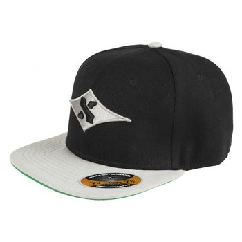 Sacrifice Sacrifice Snapback Black / Grey