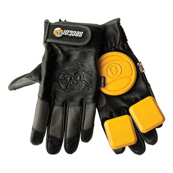 Sector 9 Sector9 Surgeon sliding gloves
