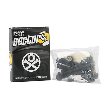 """Sector 9 Sector 9  1.5"""" Truck boutjes"""