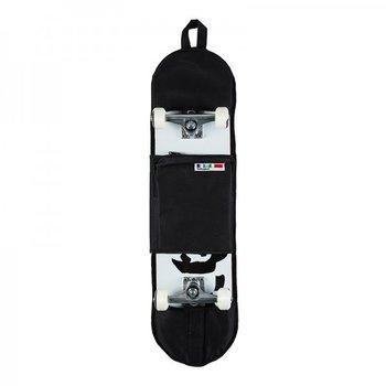 Selington Sellington Burgee Skate Bag Black
