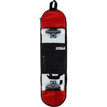 Selington Sellington Burgee Skate Bag Red