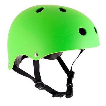 SFR SFR Helm matt grün