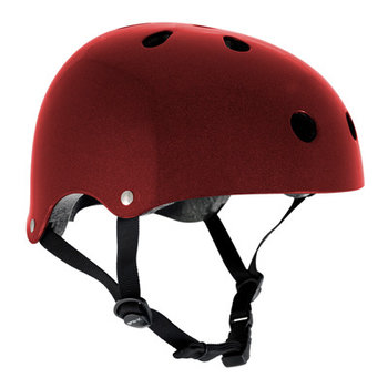 SFR SFR Helm Metallic Red