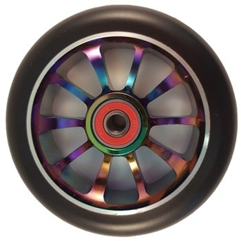 SSS Signature SSS Signature Wheel 110mm Neo Chrome
