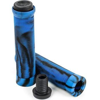 Slamm Slamm Pro Swirl grip Blue