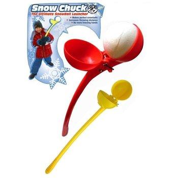 Snow Chuck Sneeuwbal maker Snow Chuck