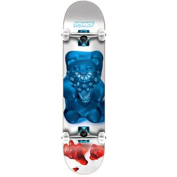 Rad Speed demon Thuggy Beer skateboard