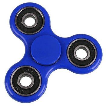 Fidget Fidget Spinner Classic Blau