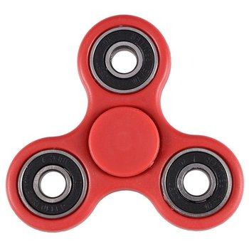 Fidget Fidget Spinner Classic rot