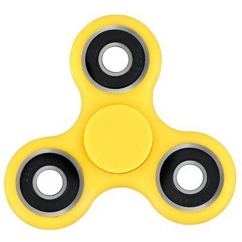 Fidget Fidget Spinner Classic gelb