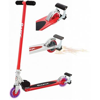 Razor Razor S Spark Scooter red (Vonkenstep)
